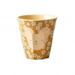 KIDS SMALL CUP TEDDY