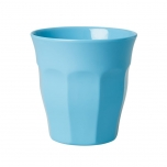 CUP TURQUOISE BLUE